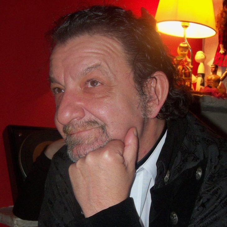 José María Ponce, Subdirector de Bdsm Hoy, galardonado con el Premio Ninfa de Honor 2016