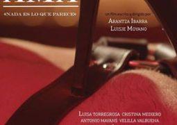 """""""LA AMA"""" SELECCIONADA COMO MEJOR LARGOMETRAJE EN LA XVII SEMANA INTERNACIONAL DE CINE FANTÁSTICO COSTA DEL SOL"""