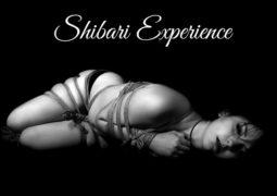 SHIBARI EXPERIENCE