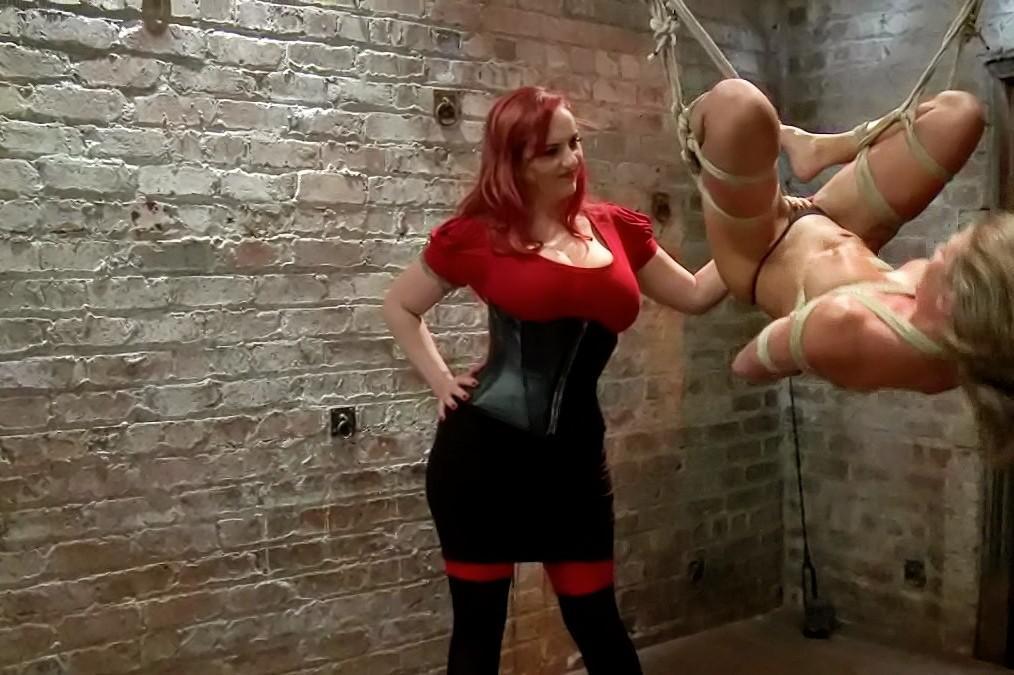 gratis pigesex bondage domina