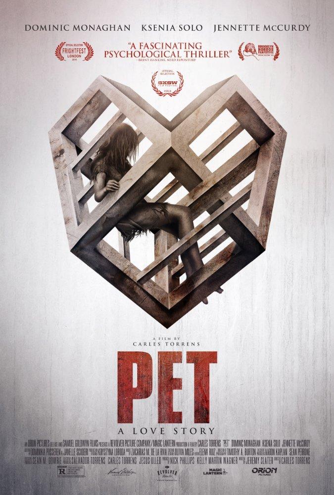 """""""PET"""" UNA PELÍCULA DE CARLES TORRENS"""