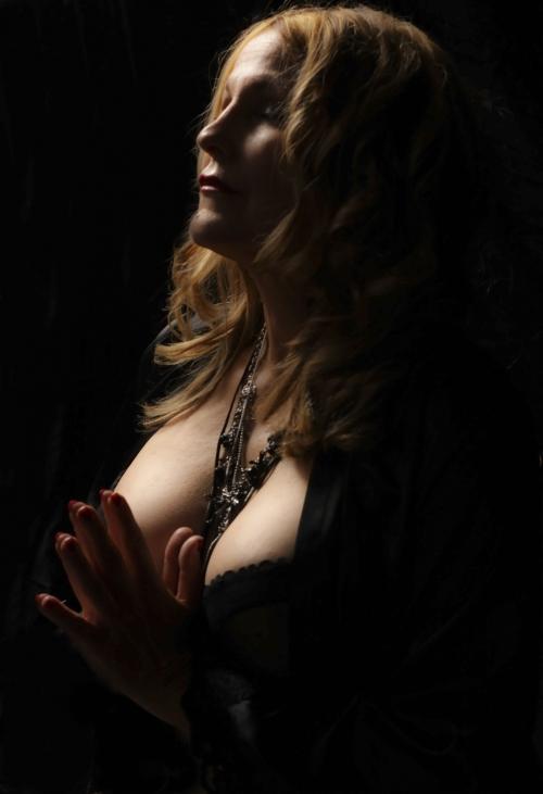 BDSM Y MEDITACIÓN