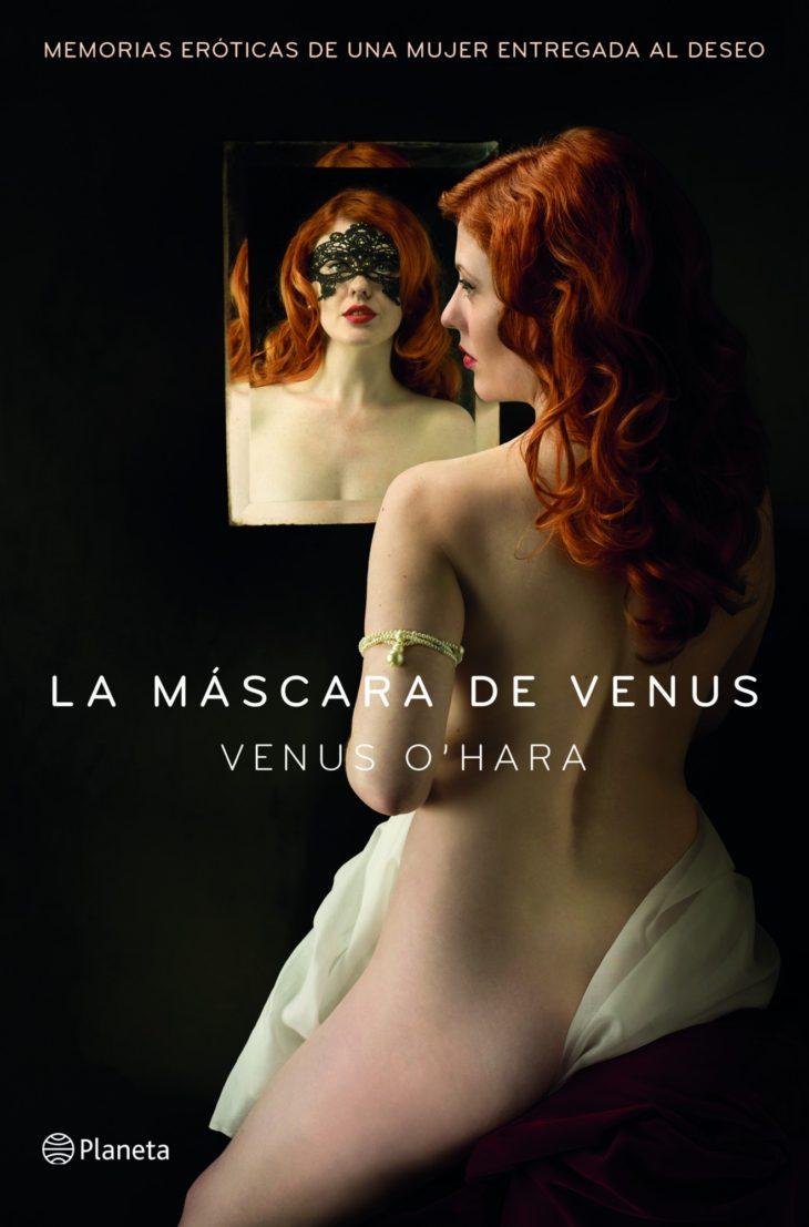 LA MÁSCARA DE VENUS