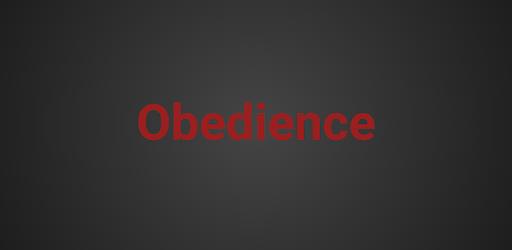 OBEDIENCE, LA APLICACIÓN PARA CONTROLAR A TU SUMISO