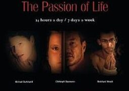 THE PASSION OF LIFE