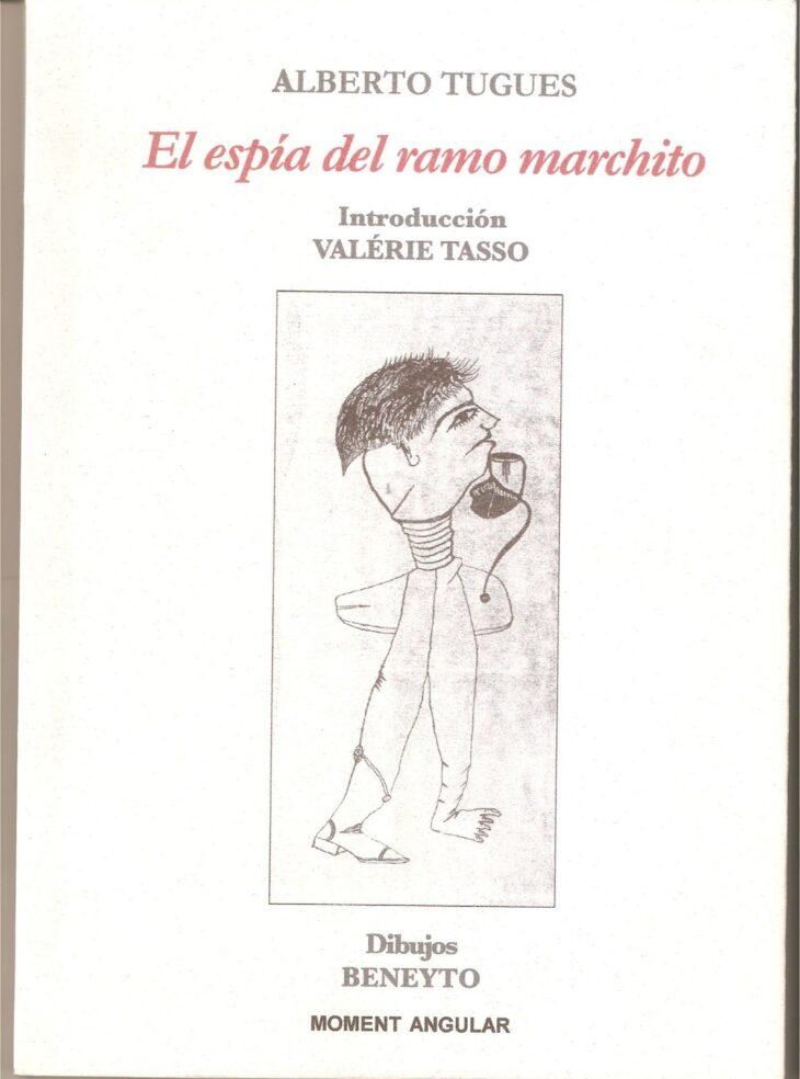 LA ESPÍA DEL RAMO MARCHITO