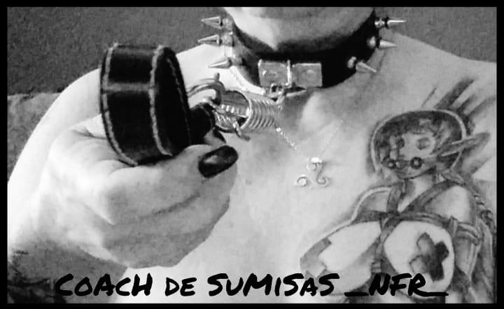 NEFER, COACH DE SUMISAS (I)