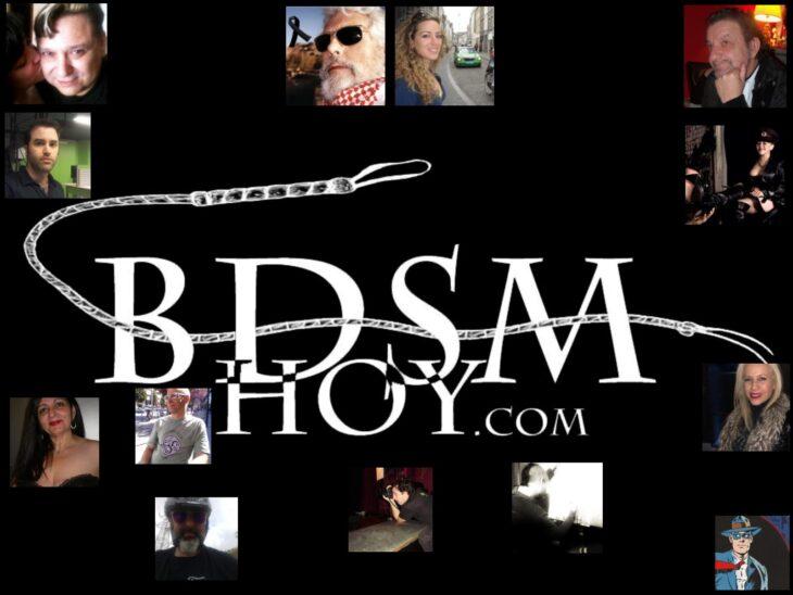 6º ANIVERSARIO DE BDSMHOY.COM, SEGUIMOS DANDO GUERRA