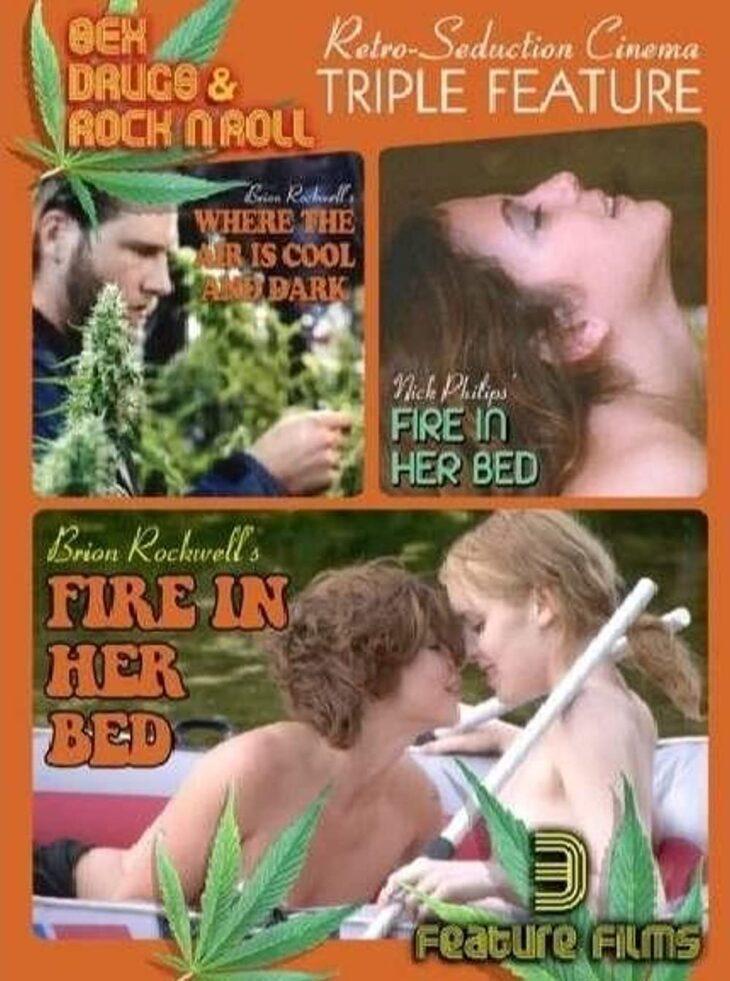 FIRE IN HER BED, UNA PELÍCULA LEZDOM